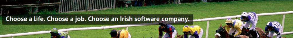 trabajo en irlanda para programadores
