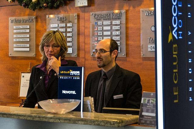 empleo en hostelería y turismo turismo