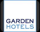 Trabajar en garden hoteles