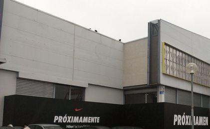 En Factory Store De Empleo Ofertas Alcorcón Nike xgIREqw