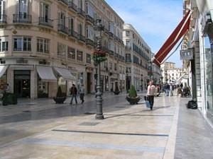 Calle Larios H&M