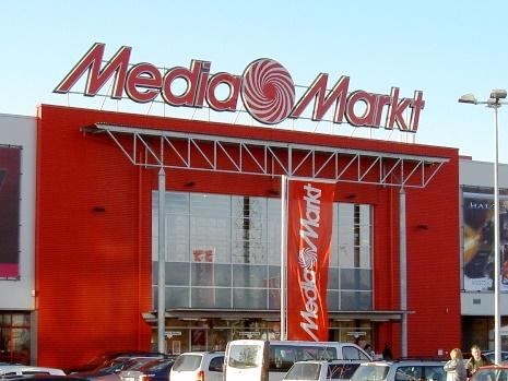 Te gustar a trabajar en media markt chale un ojo a for Ofertas hornos media markt