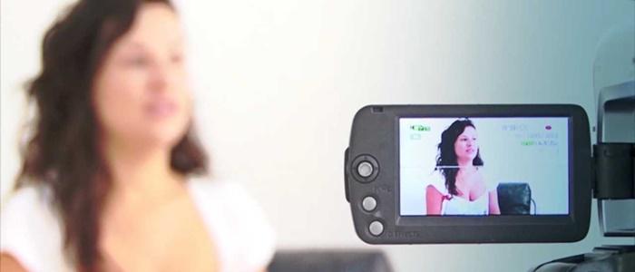 Las posibilidades de ser contratado aumentan un 47% con un videocurrículum