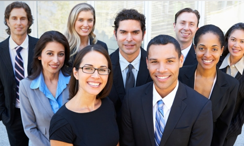 demandantes de empleo