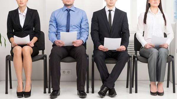 lenguaje corporal entrevista de trabajo