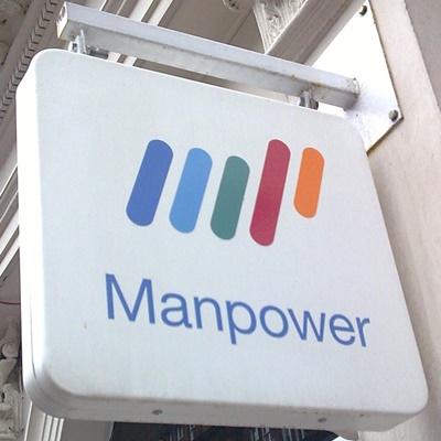 130 puestos de trabajo en grupo Manpower