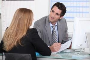 ¿Hacia dónde van las entrevista de trabajo?
