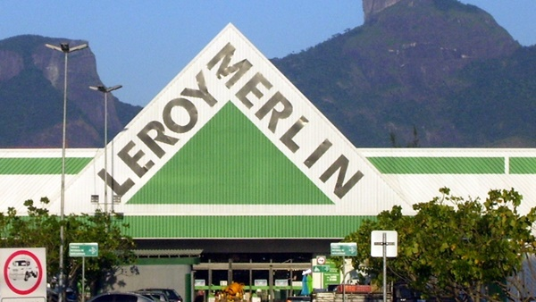 trabajo y empleo en Leroy merlin