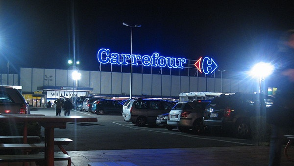 Carrerfour contratará indefinidos a 3000 personas en 2015