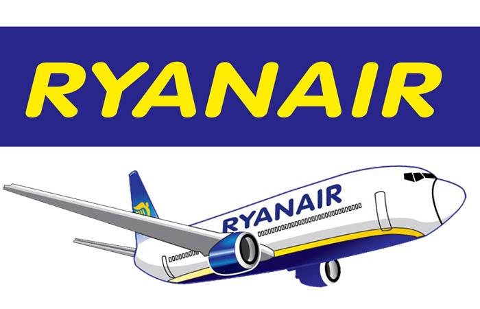 trabajar en Ryanair