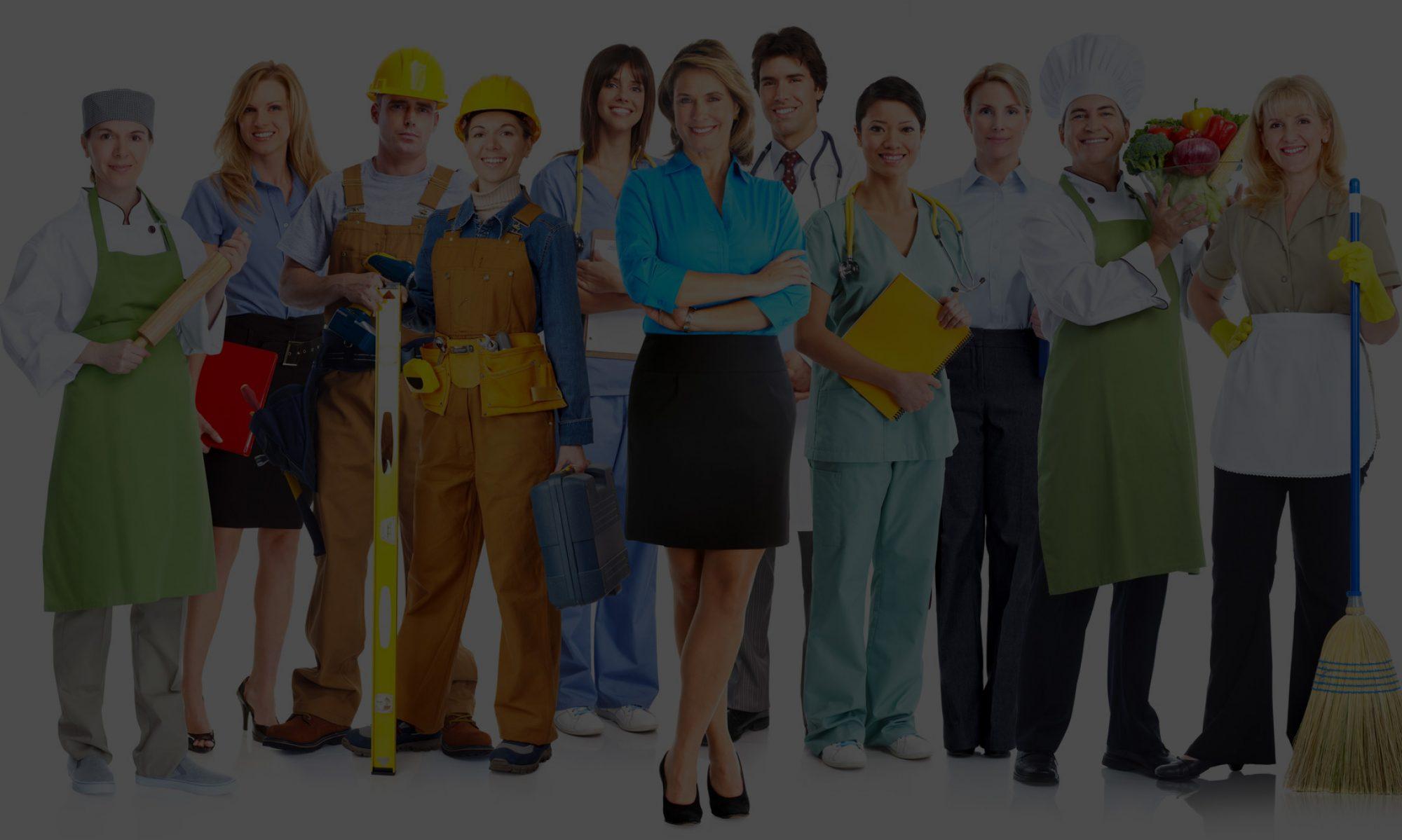 Empleo y Trabajo
