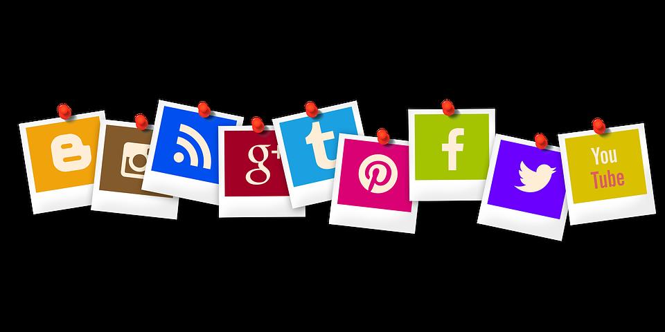 Como usar las Redes Sociales para encontrar Trabajo