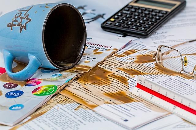 errores búsqueda de empleo curriculum entrevista