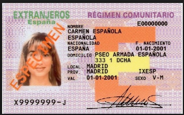 visado, inmigración, permiso extranjeria