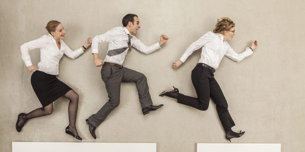 escoger tu profesión para triunfar en el trabajo