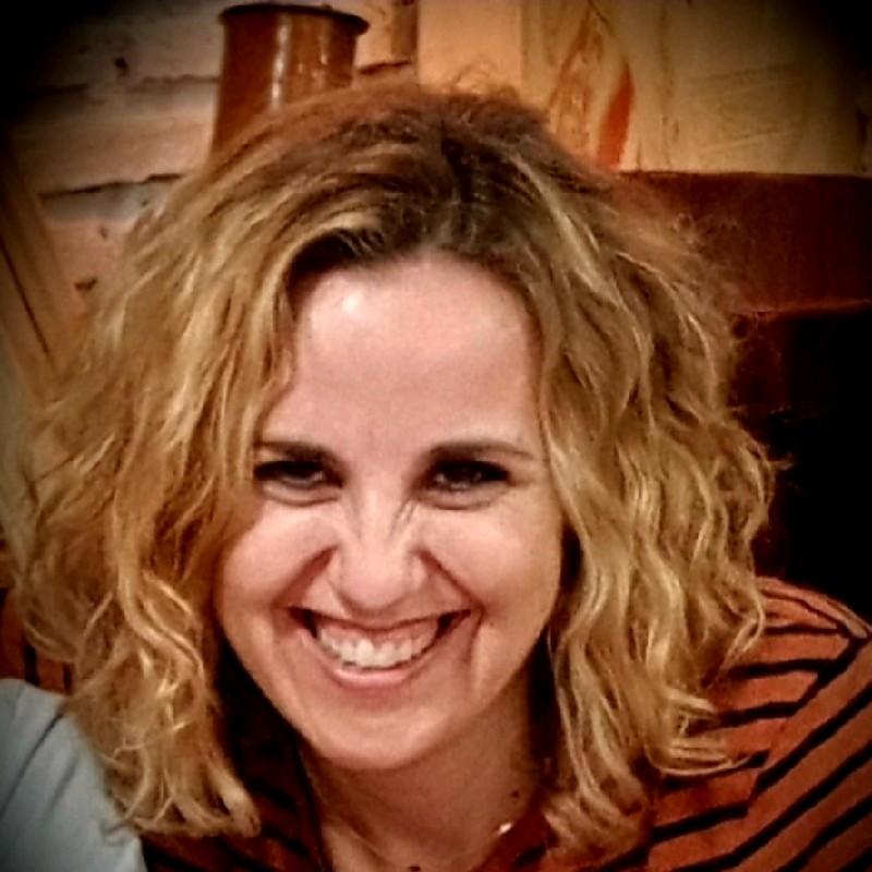 Beatriz García de consuegra