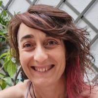 Belén Cerdá. Técnico Superior Empleo en Comunidad de Madrid